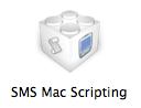 SMS Mac Scripting application